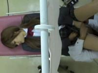 婦人科に診察に来た女子校生をレイプする鬼畜医師