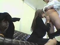 人妻を食っては種付けしている男の盗撮動画