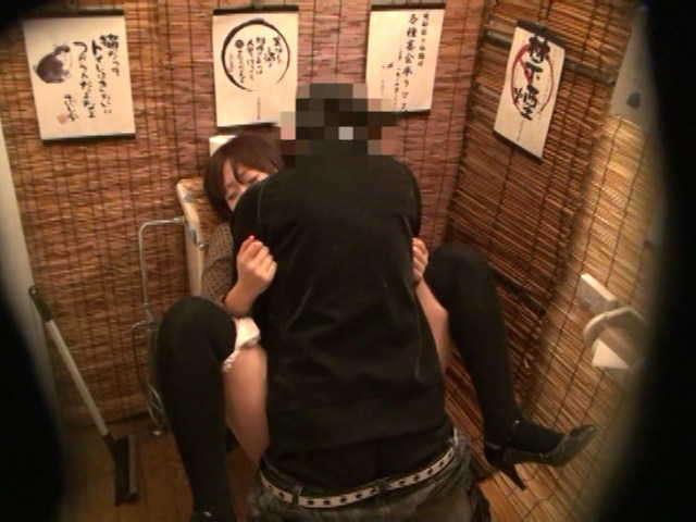居酒屋のトイレ17