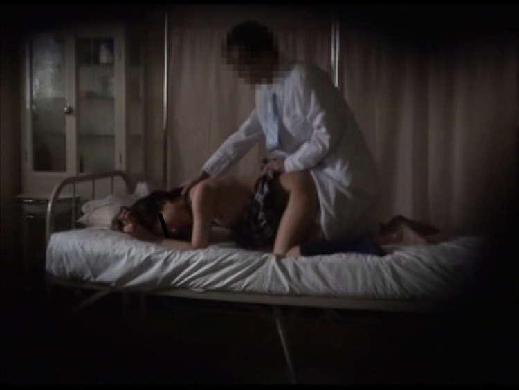 医師と女子校生7