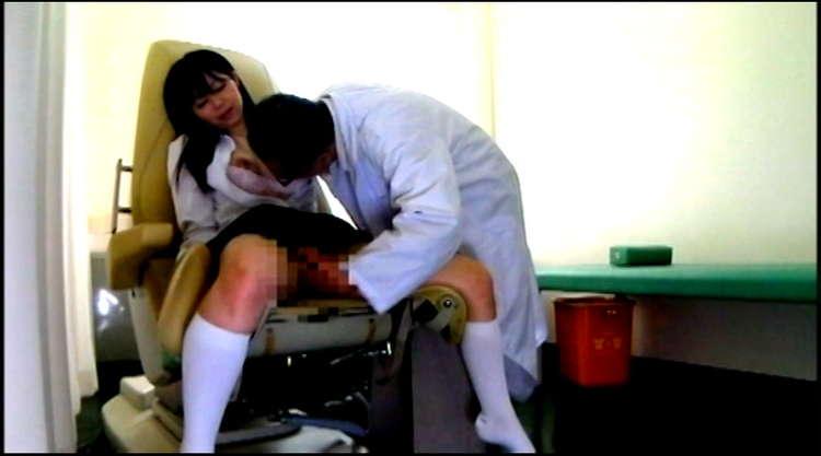 産婦人科医院長の極秘映像1