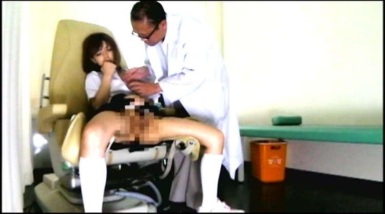 産婦人科医院長の極秘映像4